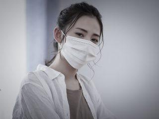 マスク着用の弊害!?口呼吸による病気リスク