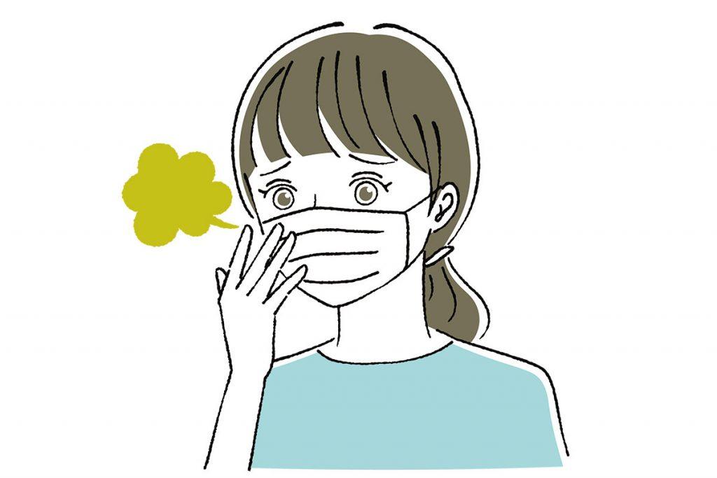口呼吸がもたらす病気リスク