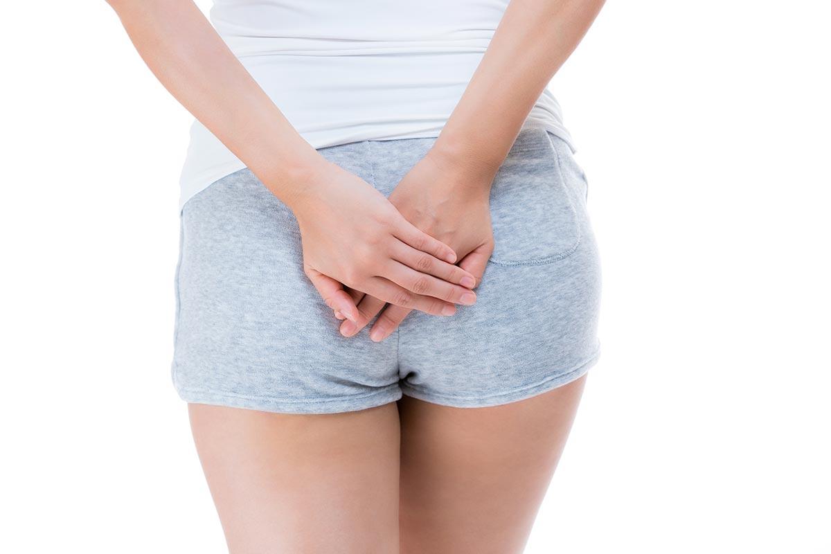 痔の2大要因は排便問題と血流低下