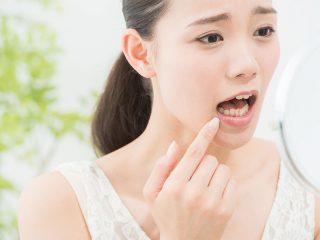 口腔内の状態で、今の健康状態が判る!?